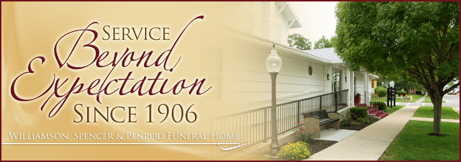 Williamson, Spencer & Penrod Funeral Home
